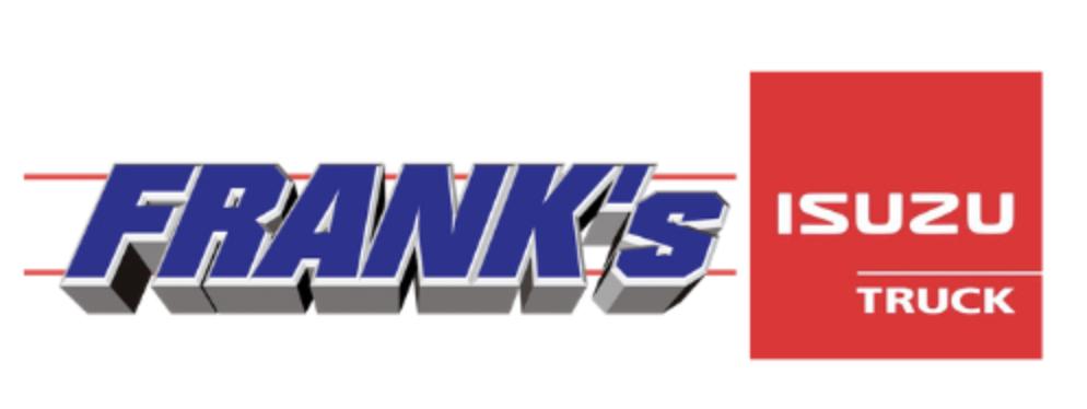 Frank's Isuzu Truck Dealer New Jersey