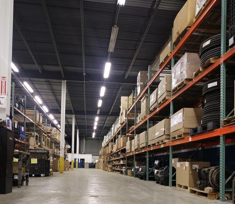 Frank's Isuzu Parts Warehouse