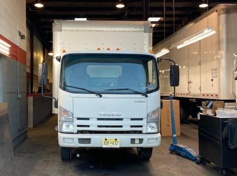 Franks Truck Service Center